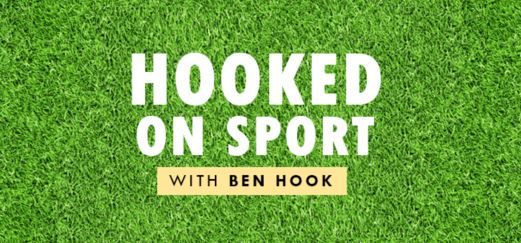Hooked on Sport Podcast