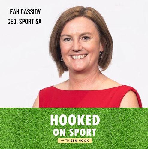 Leah Cassidy